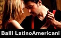 Balli Latino Americani Mini