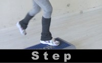 Step mini A