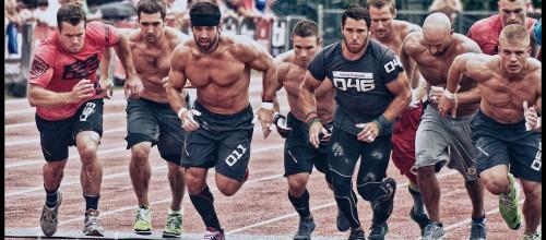 """CrossFit – """"lascia il tuo ego alla porta"""""""
